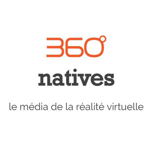 360 degres natives  partenaire video 360 Time Prod