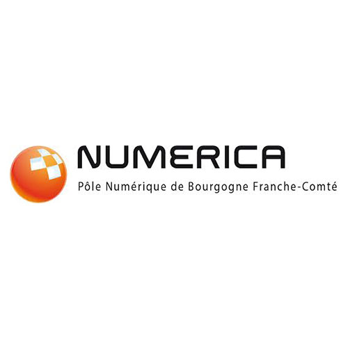 Numerica  partenaire video 360 Time Prod