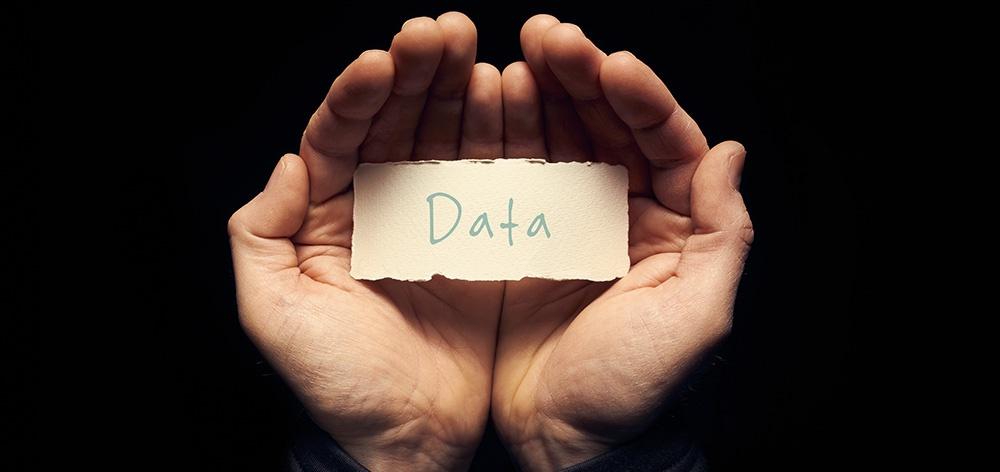 Comment prendre soin de vos données ?