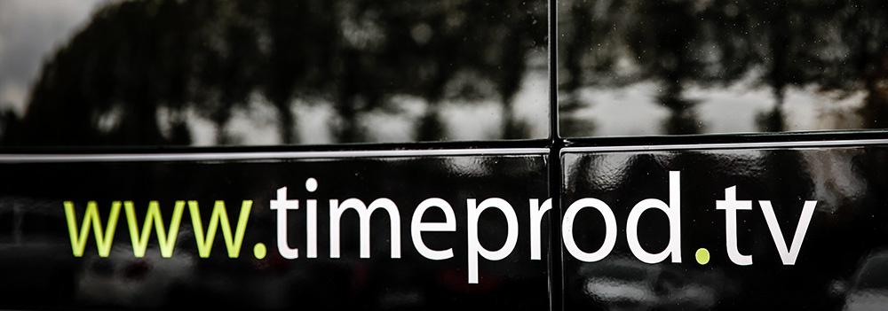 Rejoignez l\'équipe Time Prod - Nous cherchons un(e) assistant(e) de production audiovisuelle - chargé(e) de projet